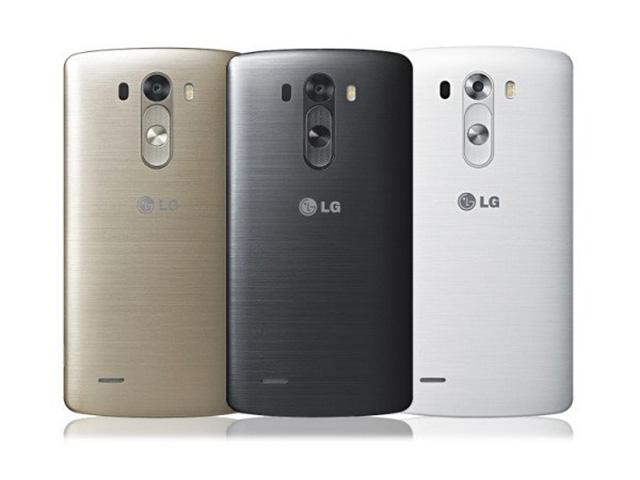 LG G3 officiel : image 3