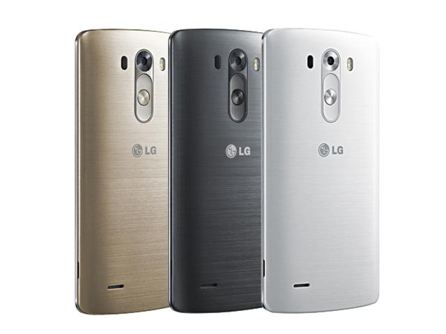 Photo avec LG G3