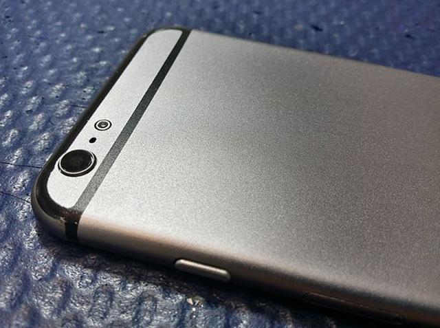 Maquette iPhone 6 : maquette 32