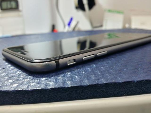 Maquette iPhone 6 : maquette 30