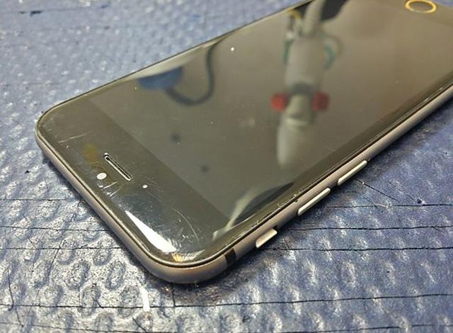 Maquette iPhone 6 : maquette 29