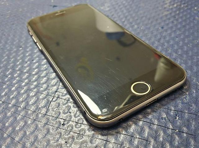 Maquette iPhone 6 : maquette 28