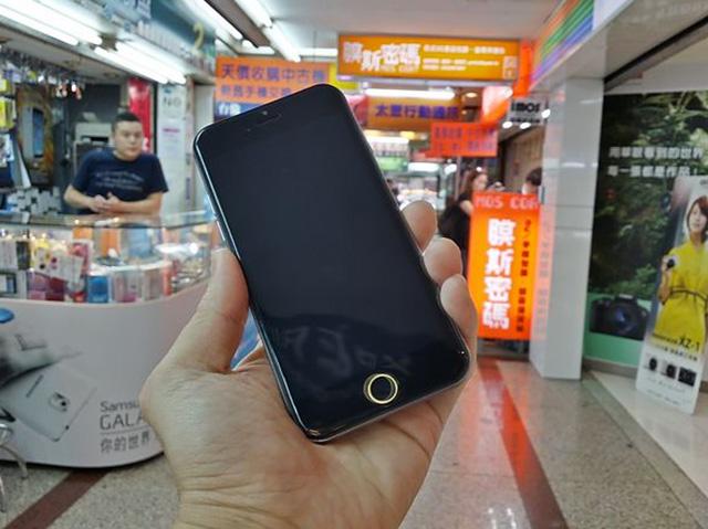 Maquette iPhone 6 : maquette 17