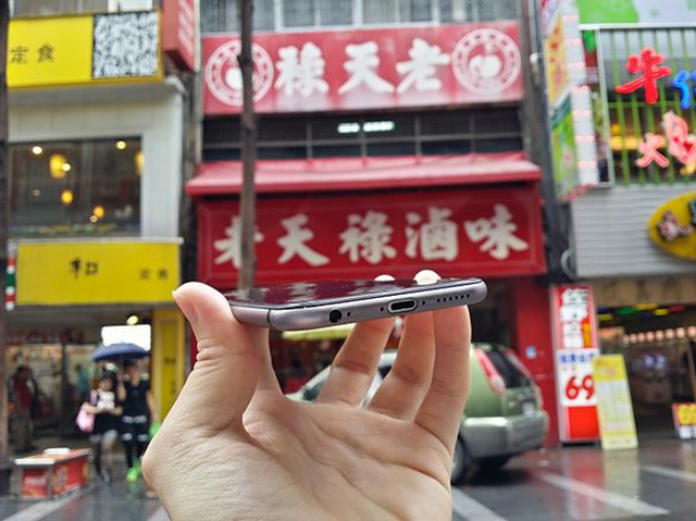 Maquette iPhone 6 : maquette 14