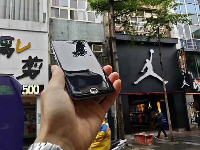 Maquette iPhone 6 : maquette 7