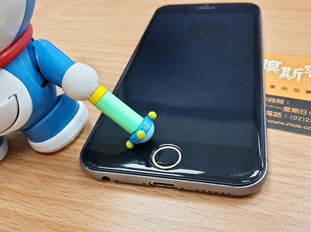 Maquette iPhone 6 : maquette 44