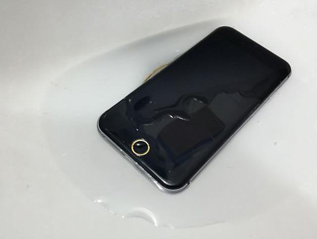 Maquette iPhone 6 : maquette 42