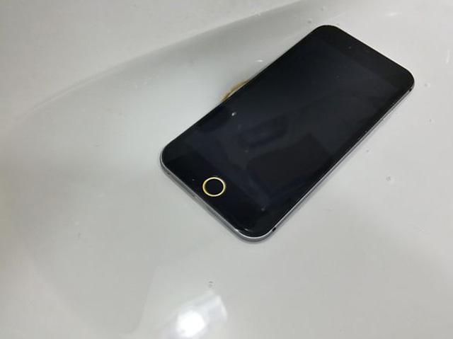 Maquette iPhone 6 : maquette 41