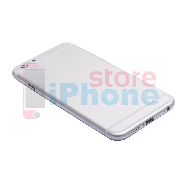 Maquette iPhone 6 roumanie : photo 11