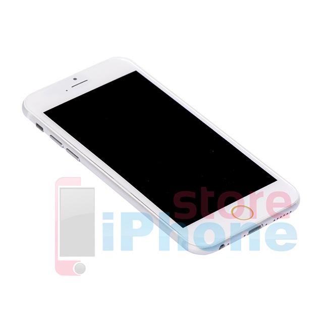 Maquette iPhone 6 roumanie : photo 3