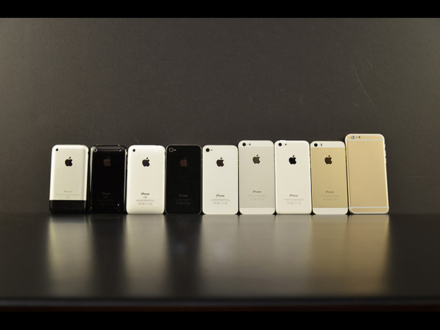 Maquette iPhone 6 Sonny : image 7
