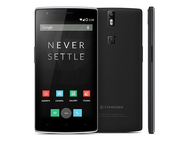 micro SD OnePlus One