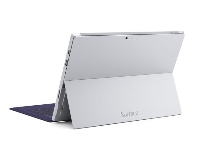 Microsoft Surface Pro 3 : image 5
