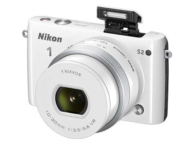 Nikon 1 S2 : image 1
