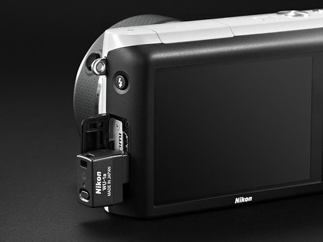 Nikon 1 S2 : image 4