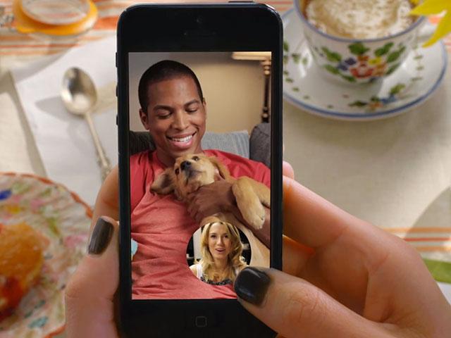 Nouveautés Snapchat mai 14