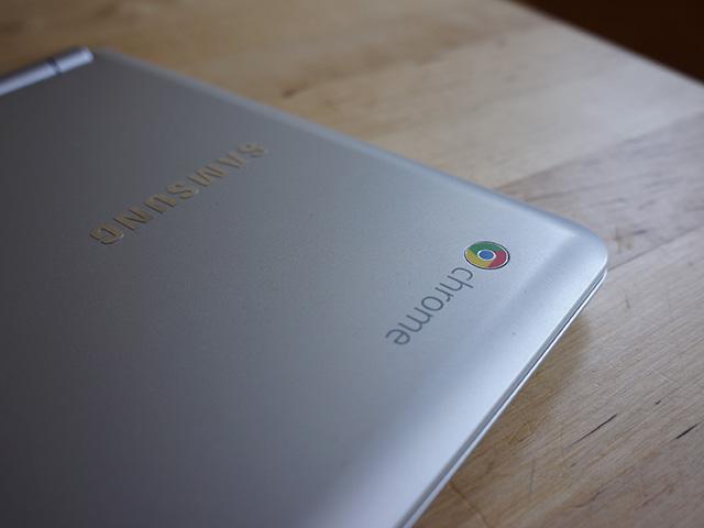 Nouveaux Chromebooks 2014