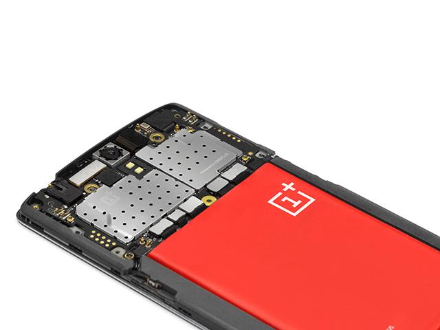microSD OnePlus One