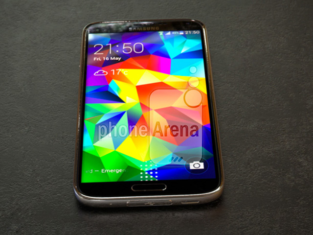 Samsung Galaxy S5 Premium : photo 2