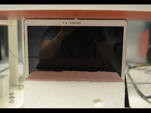 Photo Samsung Galaxy Tab S 10.5 : image 5
