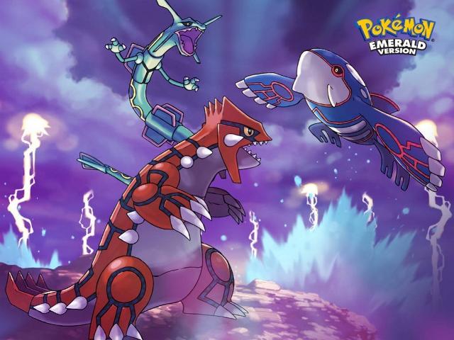 Pokémon Émeraude Delta arriverait bientôt !