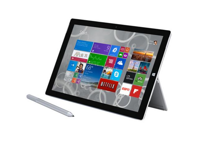 Pré-commandes Surface Pro 3