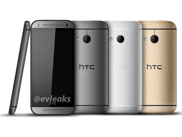 Prix HTC One Mini 2