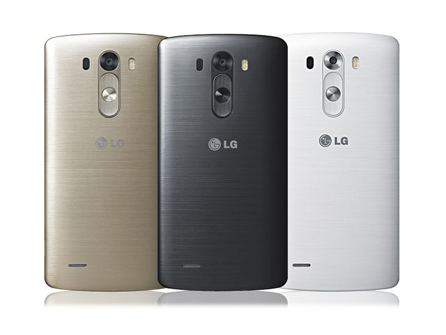 Prix LG G3