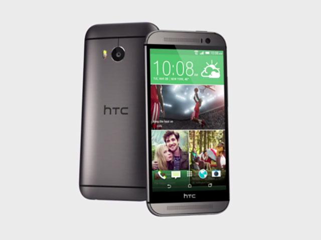 Rendu HTC One Mini 2