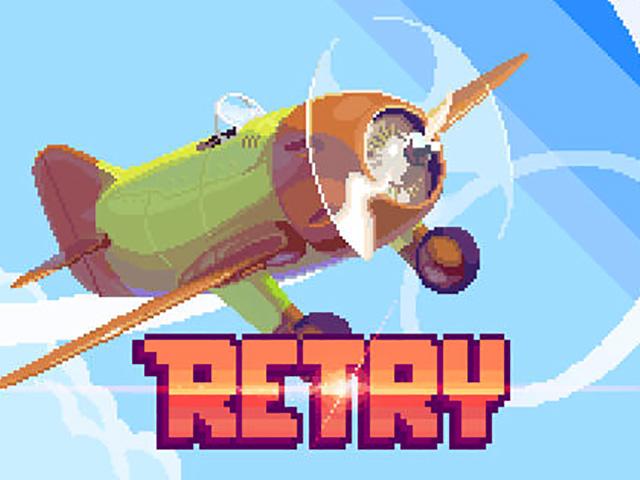 Retry : capture 1