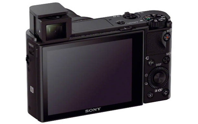 Sony RX100 Mark III : rendu 2