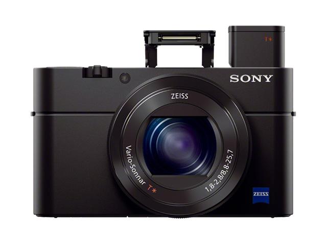 Sony RX100 Mark III : image 2