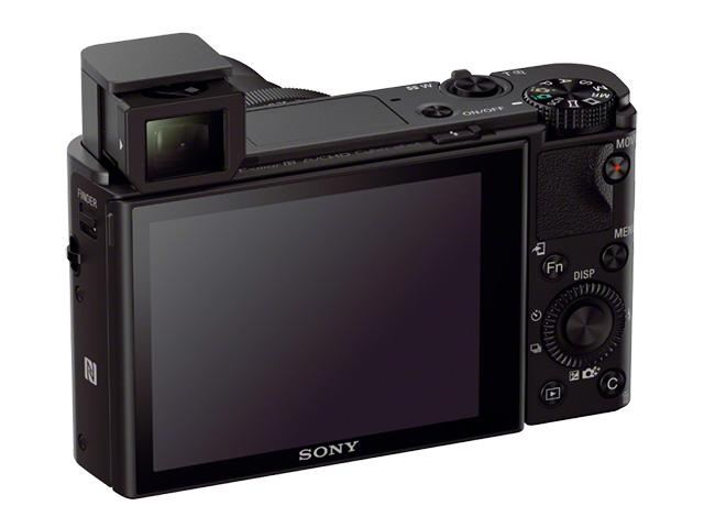 Sony RX100 Mark III : image 3