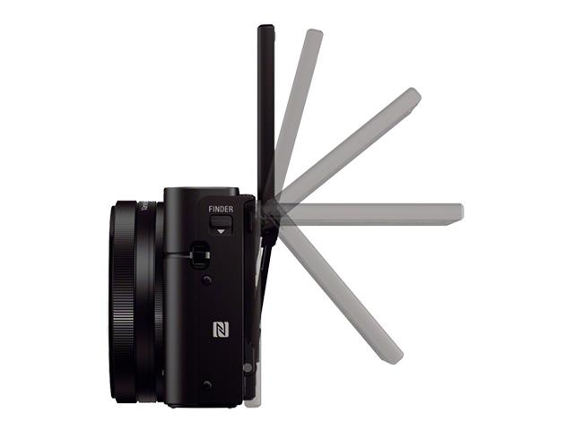 Sony RX100 Mark III : image 5