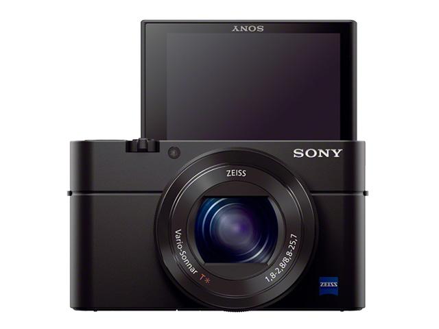 Sony RX100 Mark III : image 6