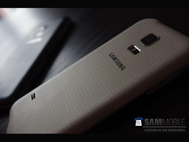 Samsung Galaxy S5 Mini : image 1