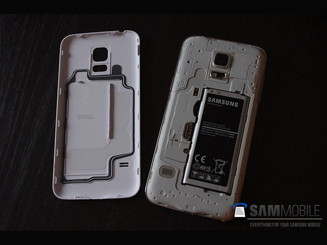 Samsung Galaxy S5 Mini : image 2