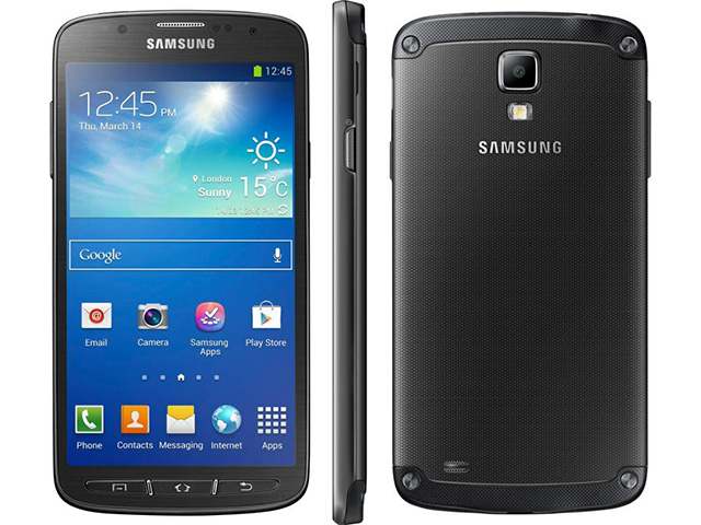 Samsung Galaxy S5 Active FCC