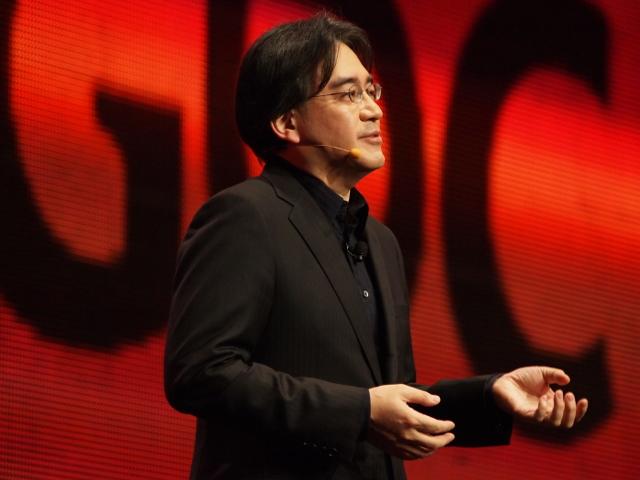 Satoru Iwata nous parle de la prochaine génération