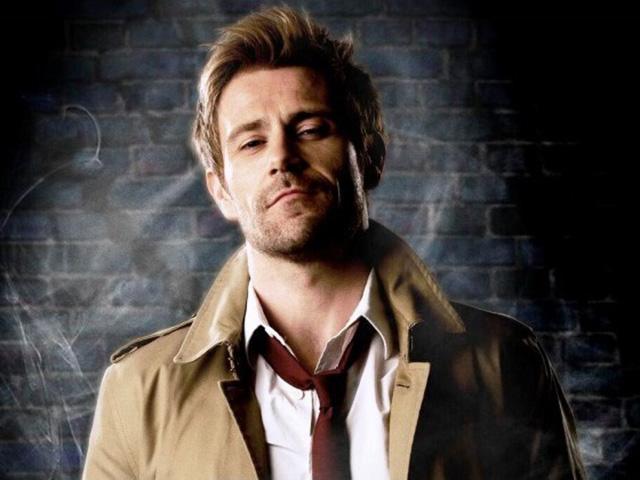 Bande annonce série Constantine.