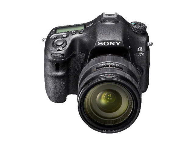 Sony A77 II : image 2