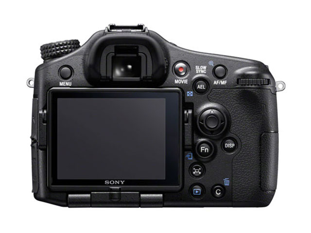Sony A77 : image 3