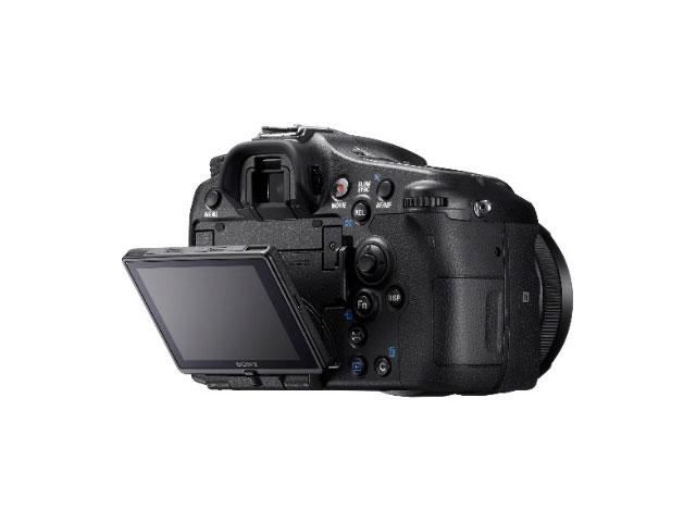 Sony A77 II : image 3