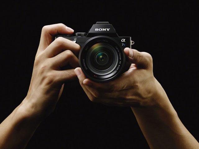 Prix Sony A7S