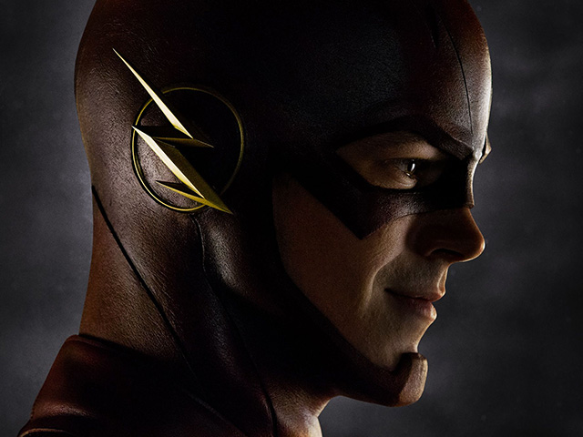 Teaser The Flash