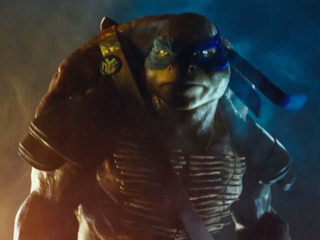 Bande annonce Tortues Ninja 2014