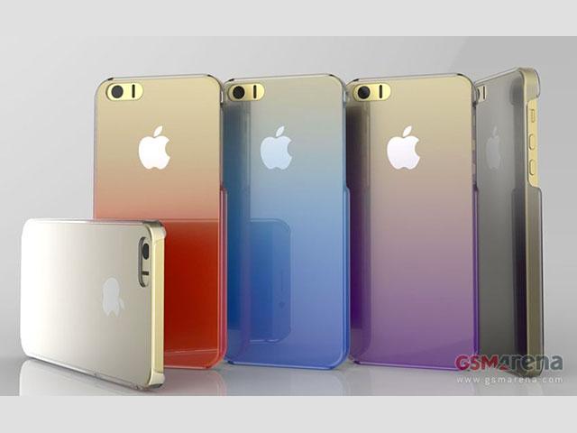 iPhone 6 : visuel 1
