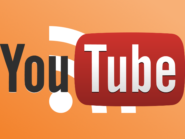 YouTube dit adieu au RSS