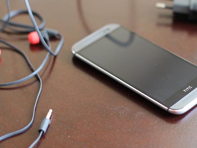 HTC M8 : photo 3