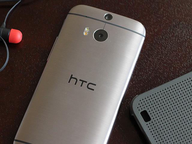 HTC M8 : photo 2